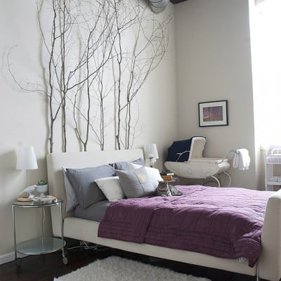 BRANCH OUT! GO RUSTIC! DECORATING WITH BRANCHES…