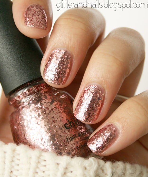 DELIGHTFULLY COOL IDEAS FOR WEDDING NAILS