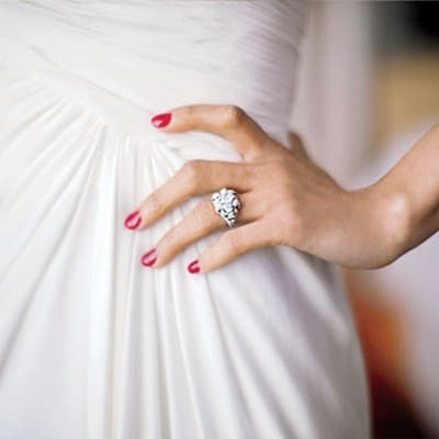 6 WAYS TO GET PICTURE PERFECT NAILS BY YOUR WEDDING DAY!