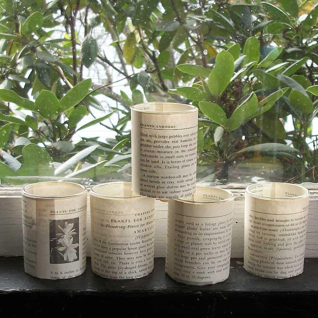 Candleholders