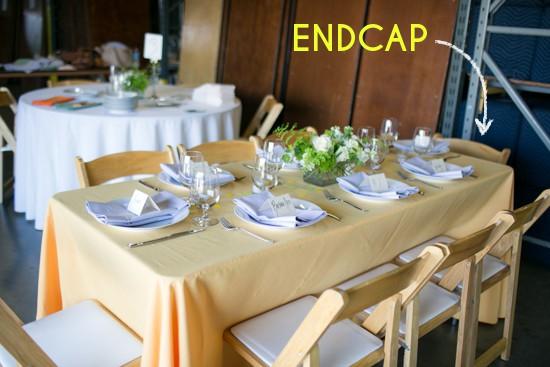 Endcap