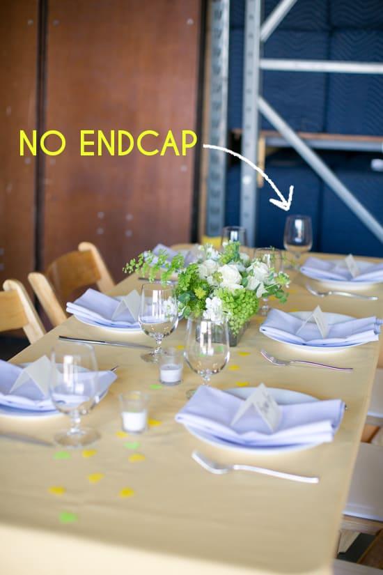 No-Endcap