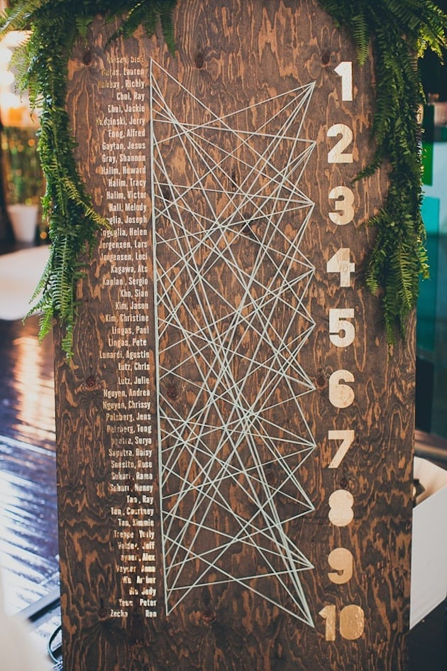 Unique-Seating-Chart-Ideas-Bridal-Musings-Wedding-Blog-10