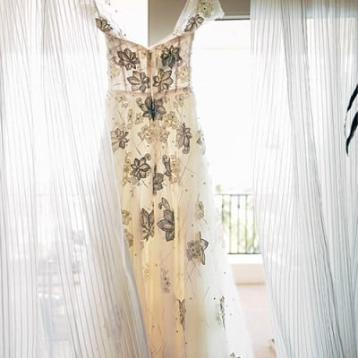 WHAT TO DO WITH YOUR DRESS ONCE THE WEDDING IS OVER