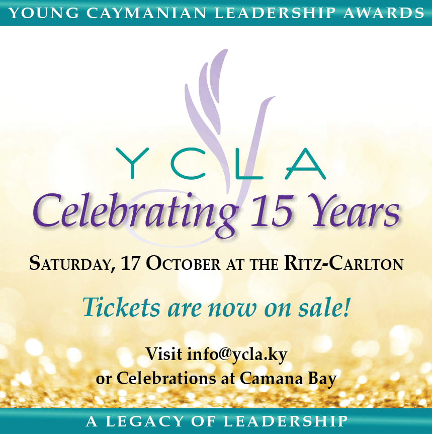 YCLA GALA TICKETS NOW FOR SALE AT CELEBRATIONS
