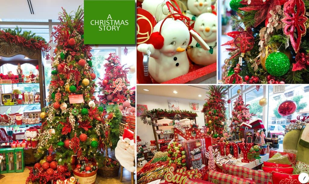 CELEBRATIONS 2015 CHRISTMAS DECOR COLLECTION2