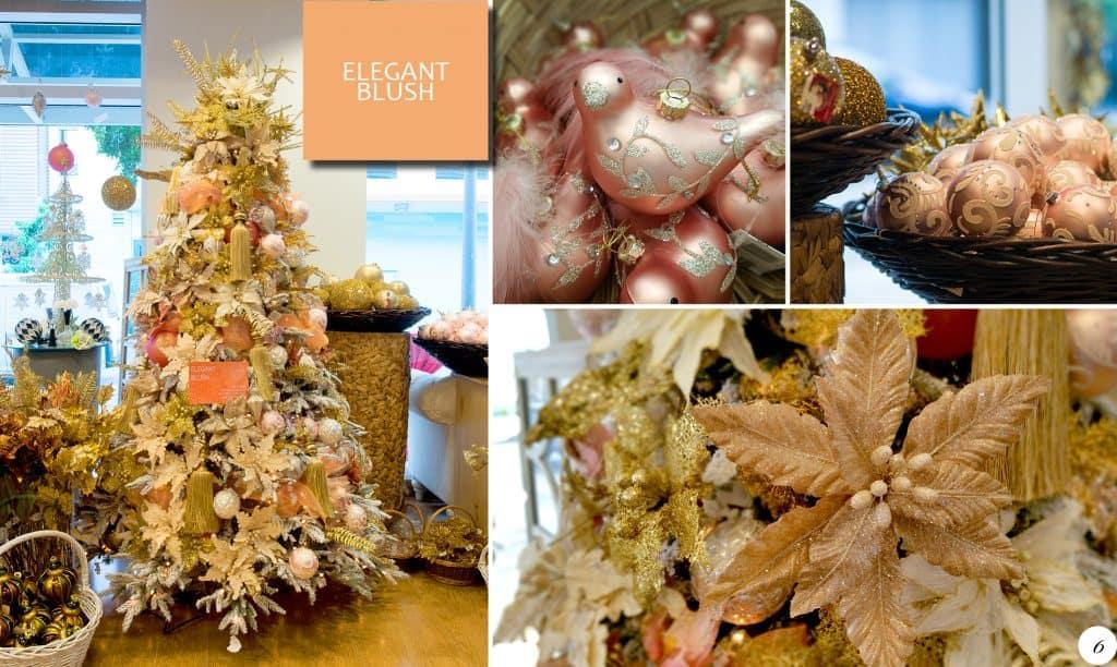 CELEBRATIONS 2015 CHRISTMAS DECOR COLLECTION7