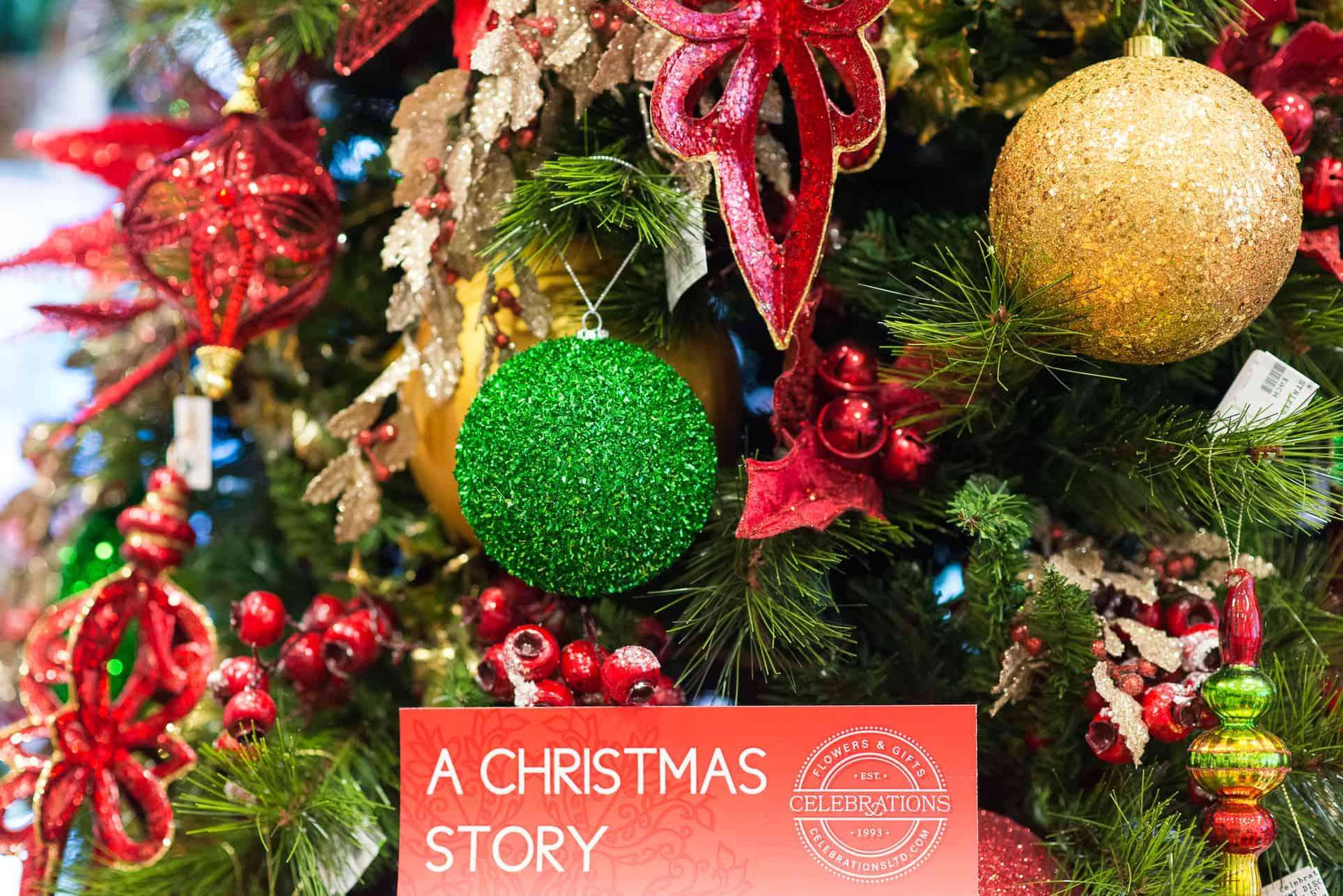 TRIM-A-TREE WORKSHOP ON DECEMBER 1ST – IT\'S A DATE! - Celebrations ...