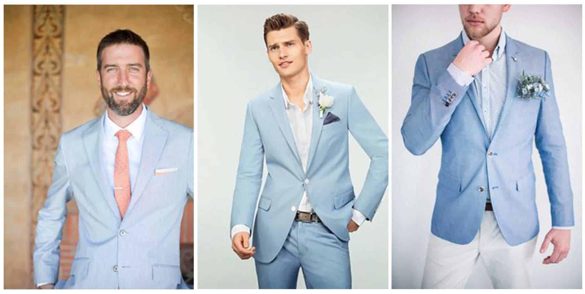 Contemporary Wedding Suit Color Crest - All Wedding Dresses ...