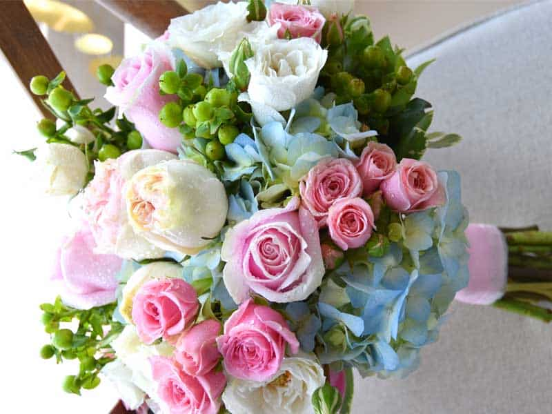 Cayman wedding flowers, Cayman Bridal Bouquet, Cayman Flowers