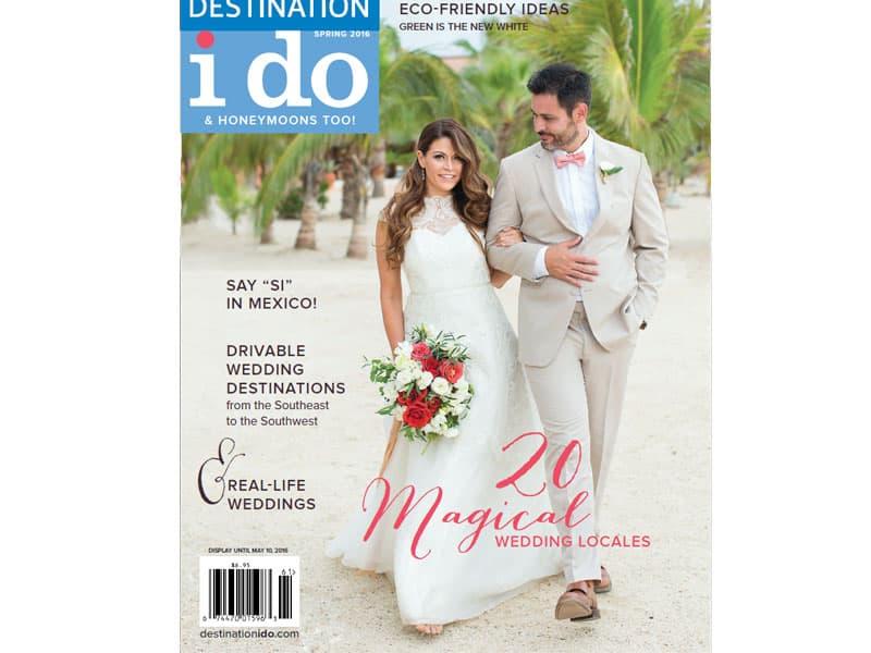 destination wedding cayman