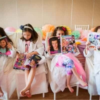 SIX SUPER FUN KIDS BIRTHDAY PARTY IDEAS IN THE CAYMAN ISLANDS