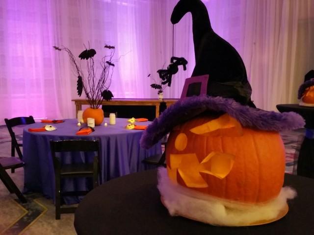 Halloween Monster Mash