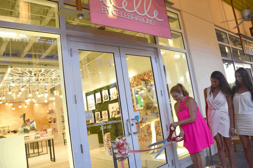 BELLE BY CELEBRATIONS – VIP & MEDIA LAUNCH