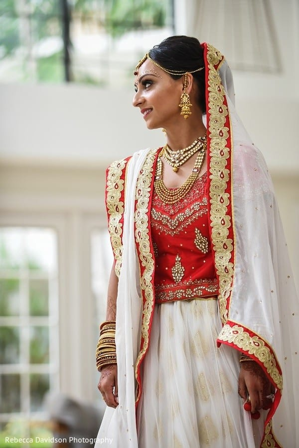 OUR BEAUTIFUL INDIAN BRIDE & GROOM'S CAYMAN ISLANDS DESTINATION WEDDING FEATURED ON MAHARANI WEDDINGS