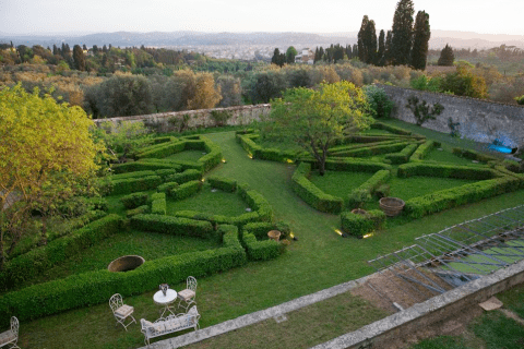 Get married at this stunning Tuscan Villa - Wedding Planner Jo Anne V. Brown