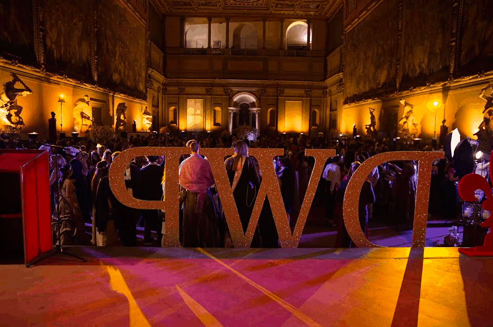 Accent Details from the DWP 2016 Congress in Florence