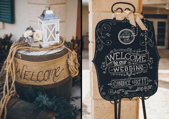 Candace + Brett Wedding Pedro Castle Cayman Islands