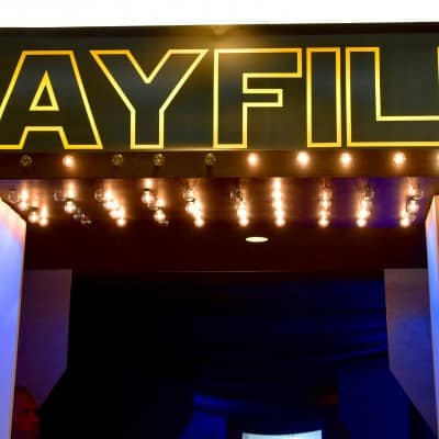 THUMBS UP TO ANOTHER SUCCESSFUL CAYFILM FESTIVAL