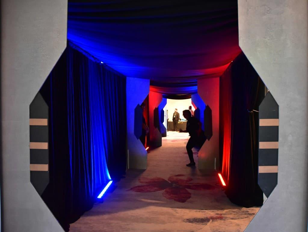 star wars decor, party decor