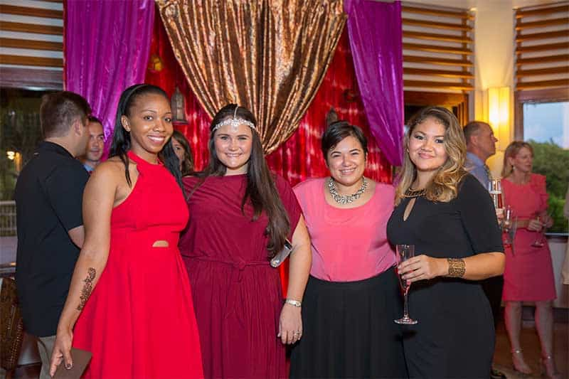 ANOTHER YEAR – ANOTHER SUCCESSFUL OPEN ARMS GALA BY ROTARACT BLUE