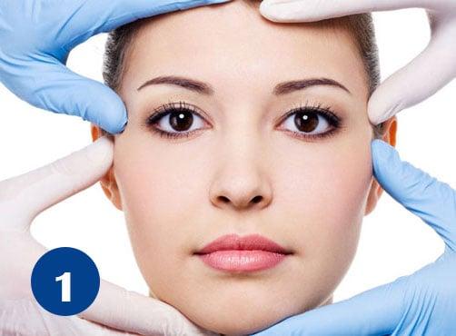 Dermatologist-Laser