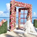 Best destination beach wedding package cayman islands