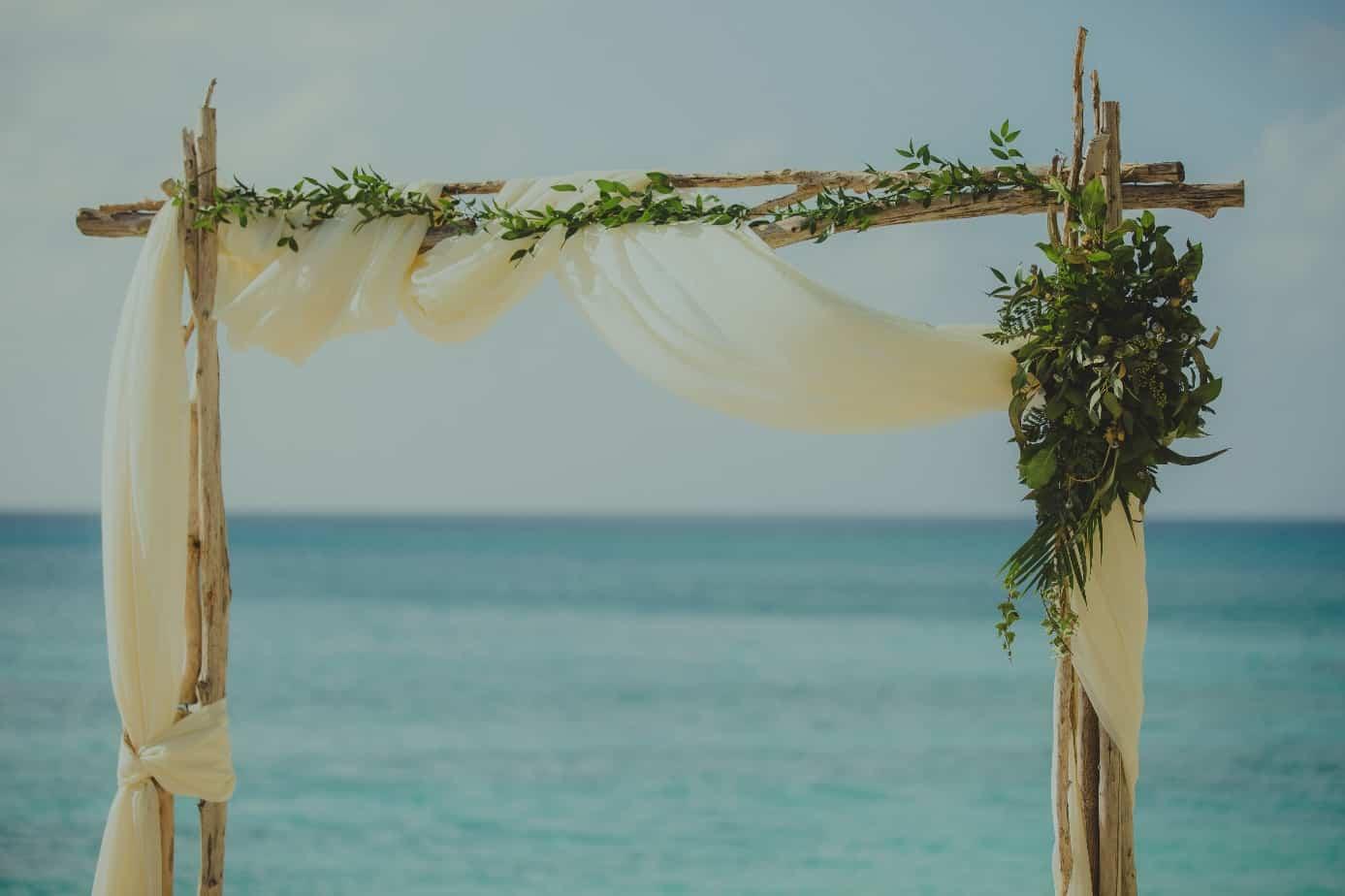 wedding-ceremony-arch-celebrations-ltd-cayman-islands-destination-wedding-3