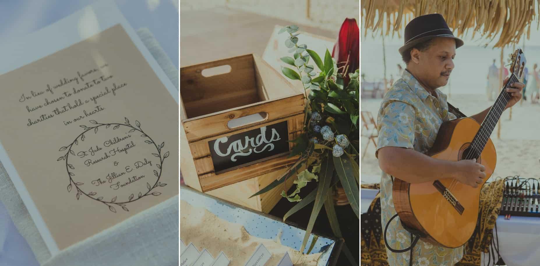 wedding-ceremony-details-menu-cards-celebrations-ltd-cayman-islands-destination-wedding