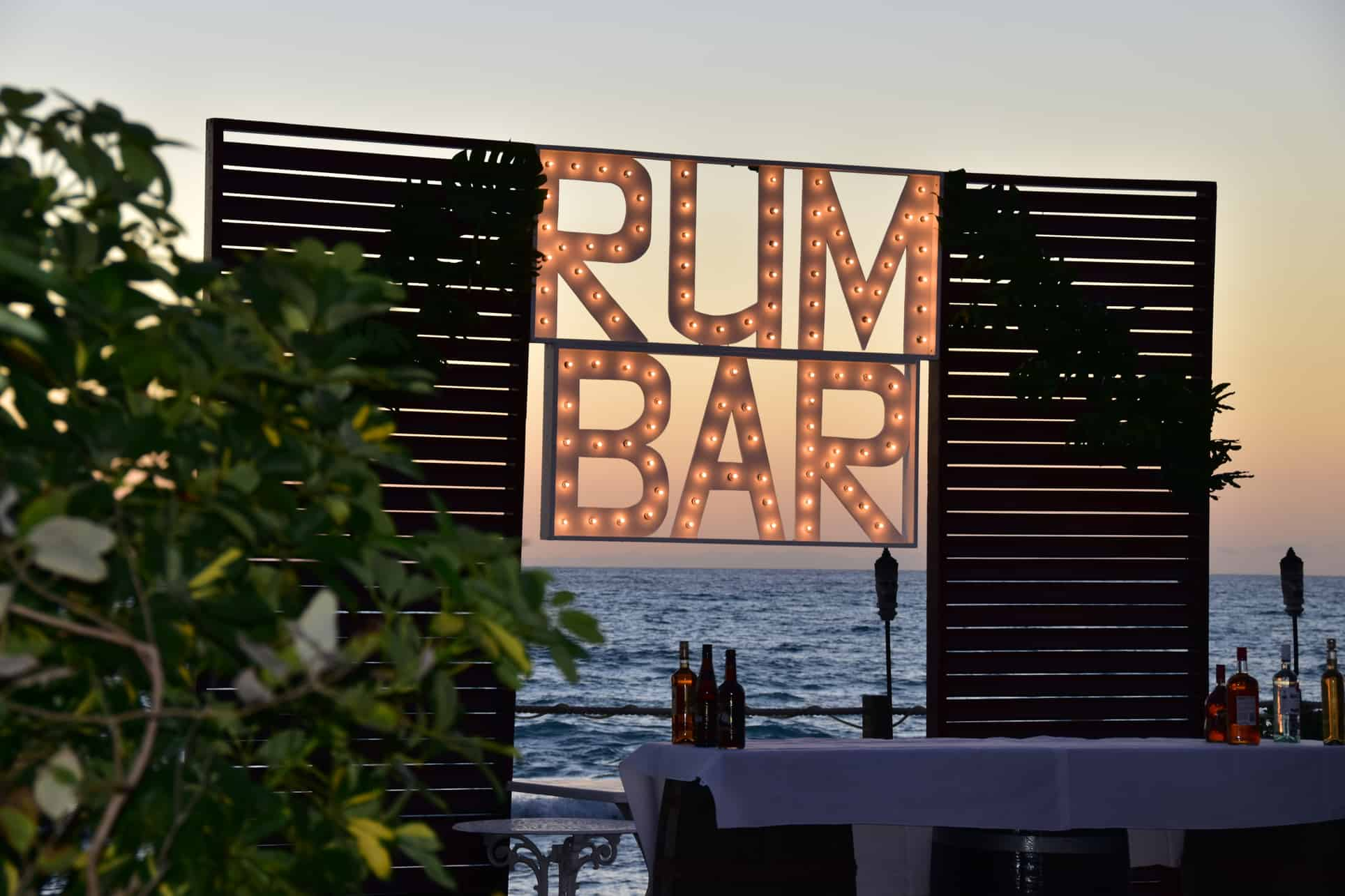 beach rum bar cayman islands celebrations ltd