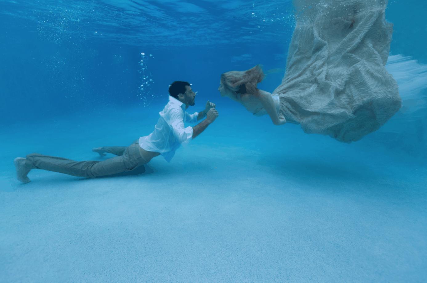 trash-the-dress-cayman-islands