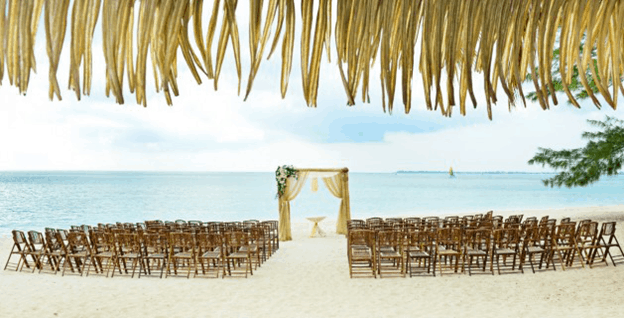 Important Things To Consider When Planning your Caribbean Destination Wedding