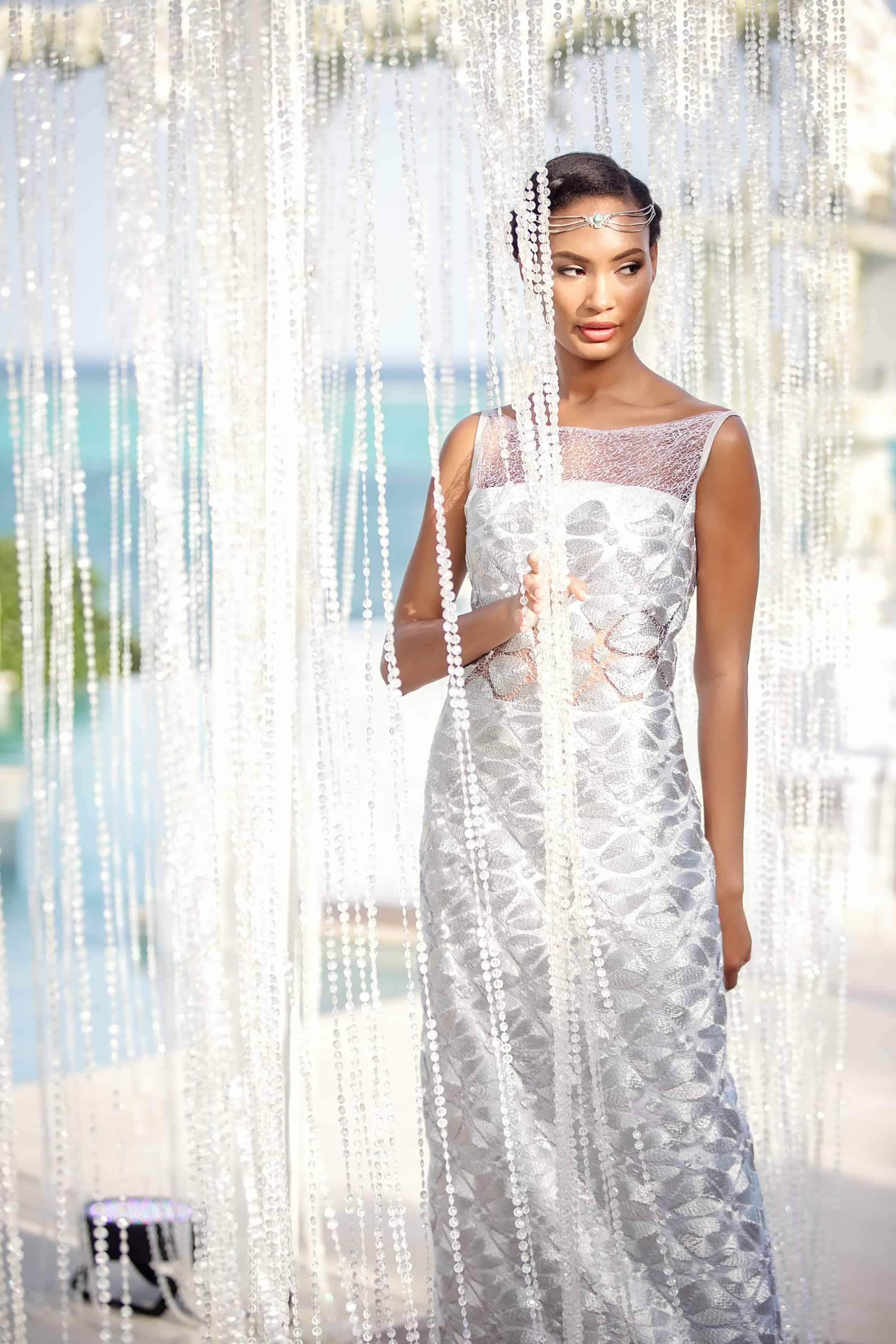 Moden Alyssa, Fashion by Isy B Designs