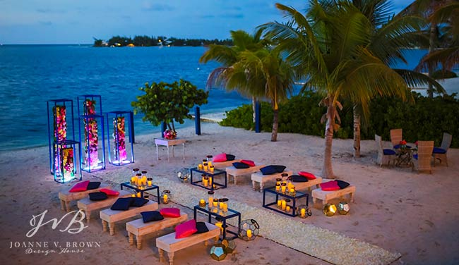 10-destination-wedding-ceremony-cayman-islands-evening-beach-3