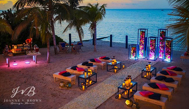16destination-wedding-ceremony-cayman-islands-evening-beach-2