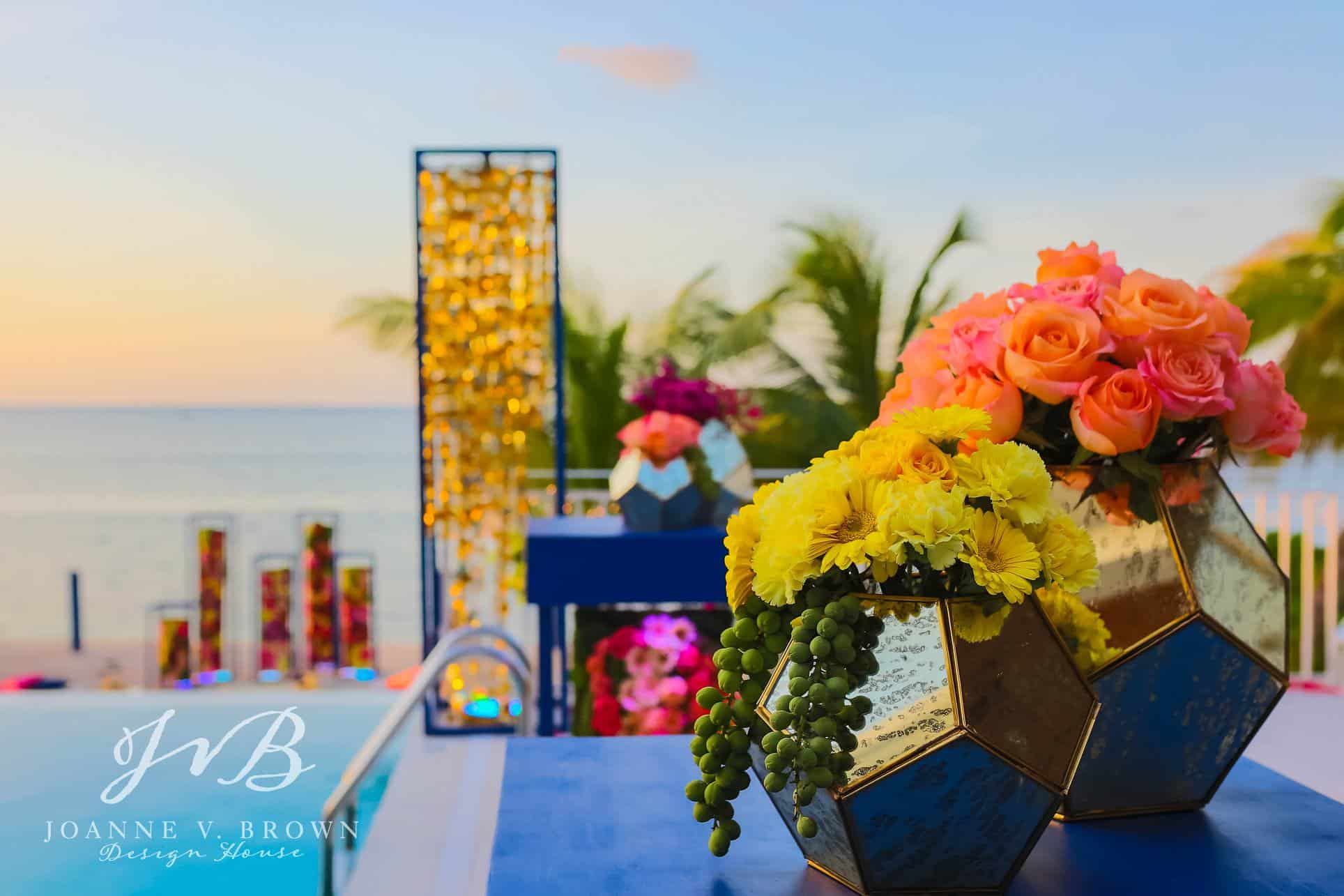 2-destination-wedding-reception-cayman-islands-centerpieces