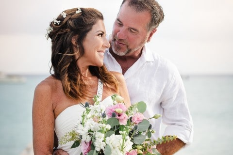 GRAND CAYMAN DESTINATION WEDDING