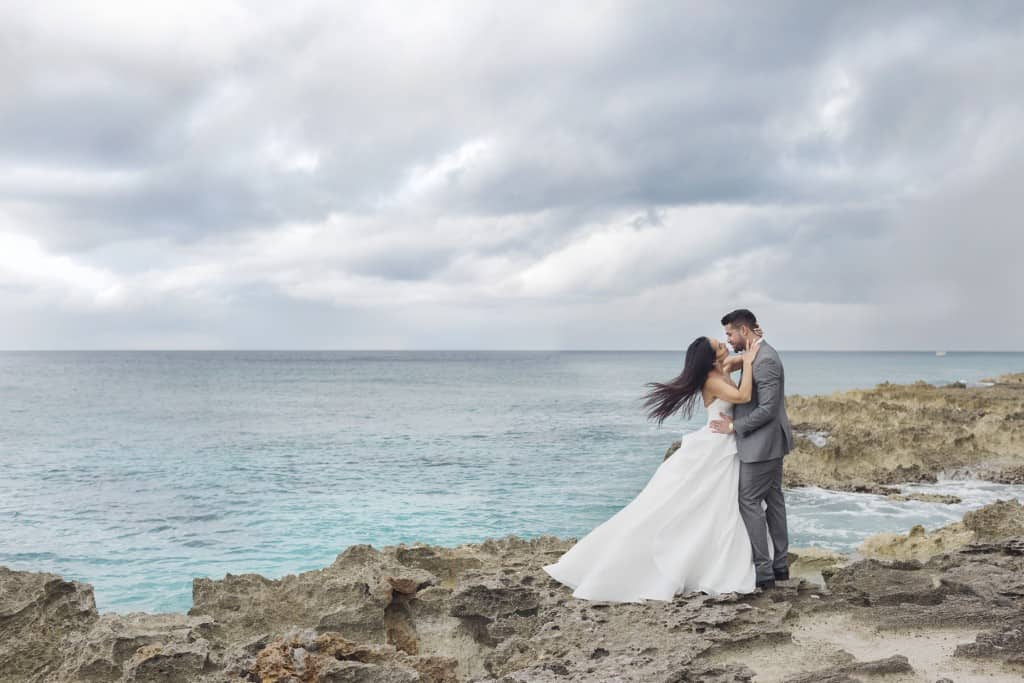 A cayman islands wedding of elegance romance mariana joe 2nd a cayman islands wedding of elegance romance mariana joe 2nd annual junglespirit Image collections