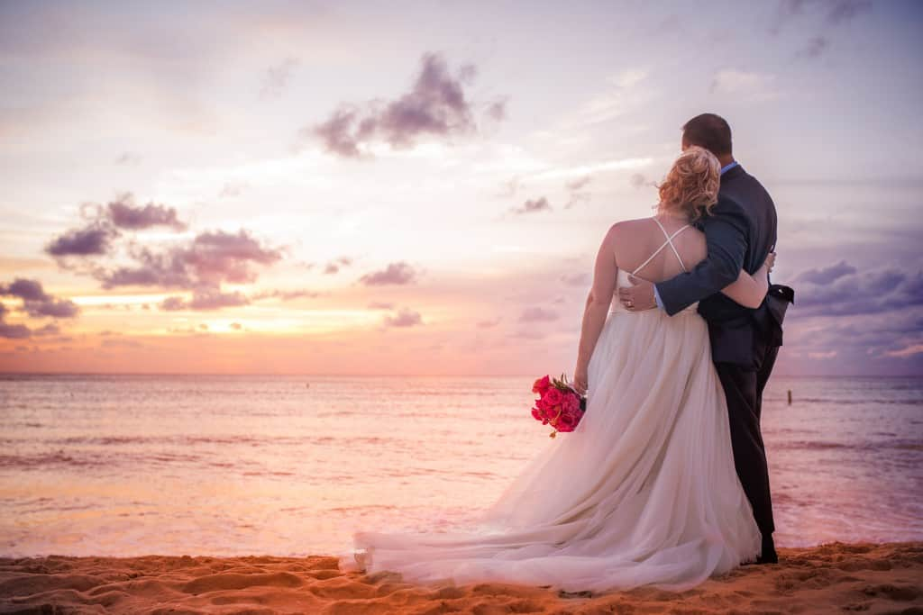 LINDSAY & TRAVIS- A BLISSFUL CAYMAN ISLANDS WEDDING