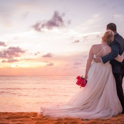 LINDSAY & TRAVIS- A BLISSFUL CAYMAN ISLANDS WEDDING