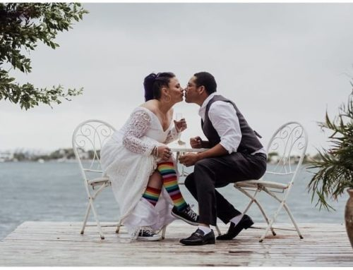 A FUN DESTINATION WEDDING| ABBIE & ANGEL