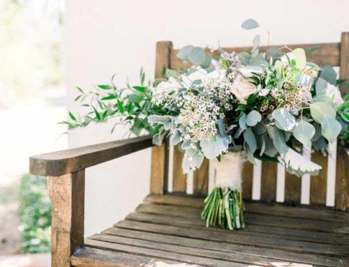 Harriet & Simon's Botanical Bohemian Cayman Wedding
