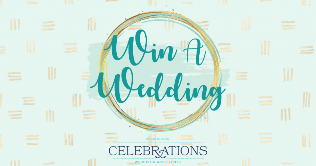 Celebrations Win A Wedding is Back!