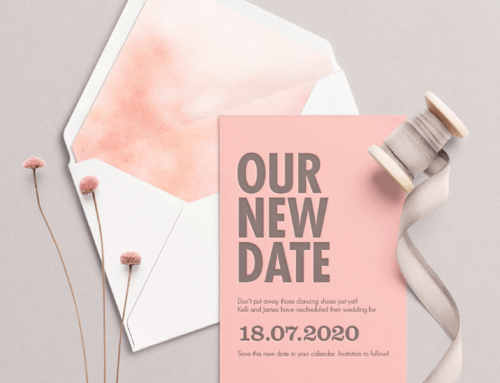 Change the Date Cards