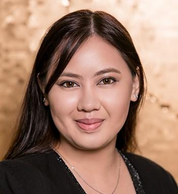 Carisse Ramos Headshot