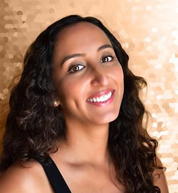 Cecilia Bustamante Headshot