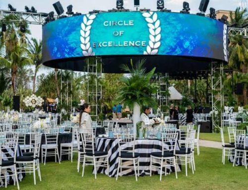 Corporate Awards Gala Night