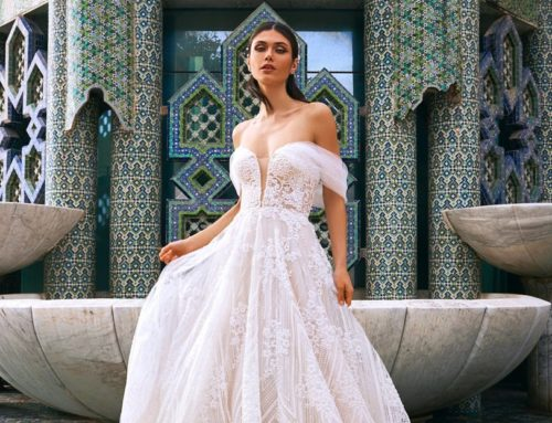 Dress to Impress Bridal Gowns – Caribbean Edition
