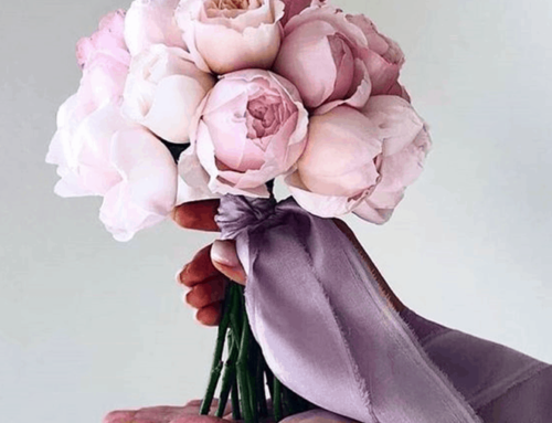 The Different Types of Bridal Bouquets